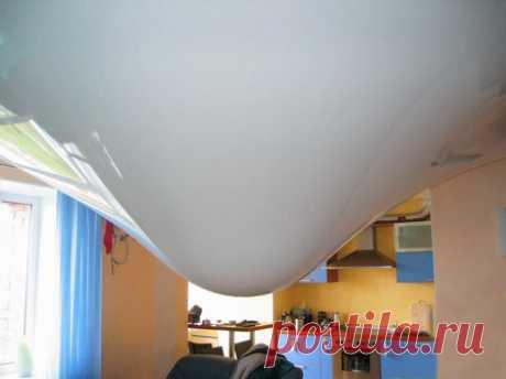 Натяжной потолок - какого производителя выбрать?