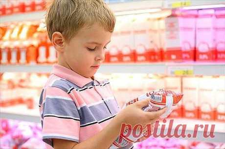 Как убедить ребенка выпить это нелюбимое молоко? Или найти альтернативы?