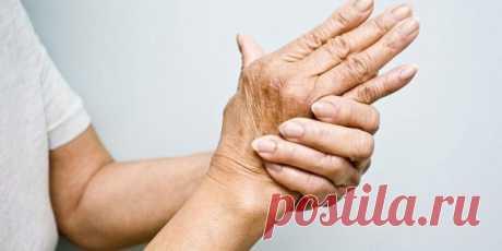 У мамы после 50 начали неметь пальцы рук и ног: знакомый доктор подсказал, что делать После 50 лет у мамы стали по ночам неметь пальцы рук и ног. Знакомый доктор подсказал, что это связано с