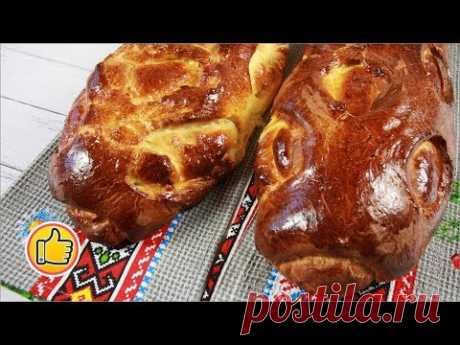 Яблочные Рулеты (Пироги) на Сдобном Дрожжевом Тесте   Юлия Ковальчук