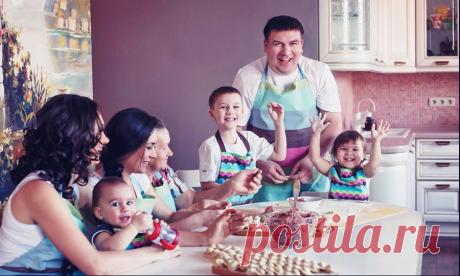 5 важных навыков, которым мы должны научить детей   Ребята-дошколята   Яндекс Дзен