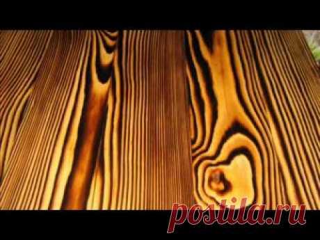 Мебель под старину ручной работы на заказ - YouTube