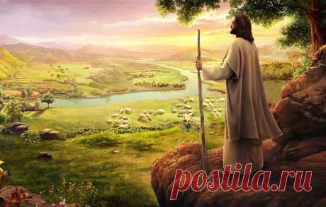 Читаю эту Молитву благодарности Иисусу Христу всего из 1 строки - на душе становится спокойно и улыбка появляется сама собой | Путь к Благодати | Яндекс Дзен