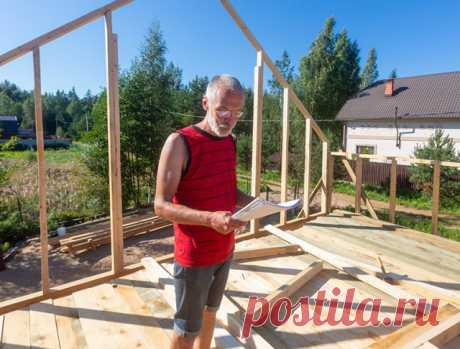 Личный опыт: Как я искал типовой проект дома и его корректировал Чему научился, что сейчас сделал бы иначе