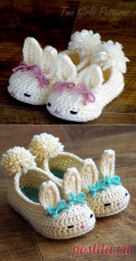 Las zapatillas-patucos las liebres