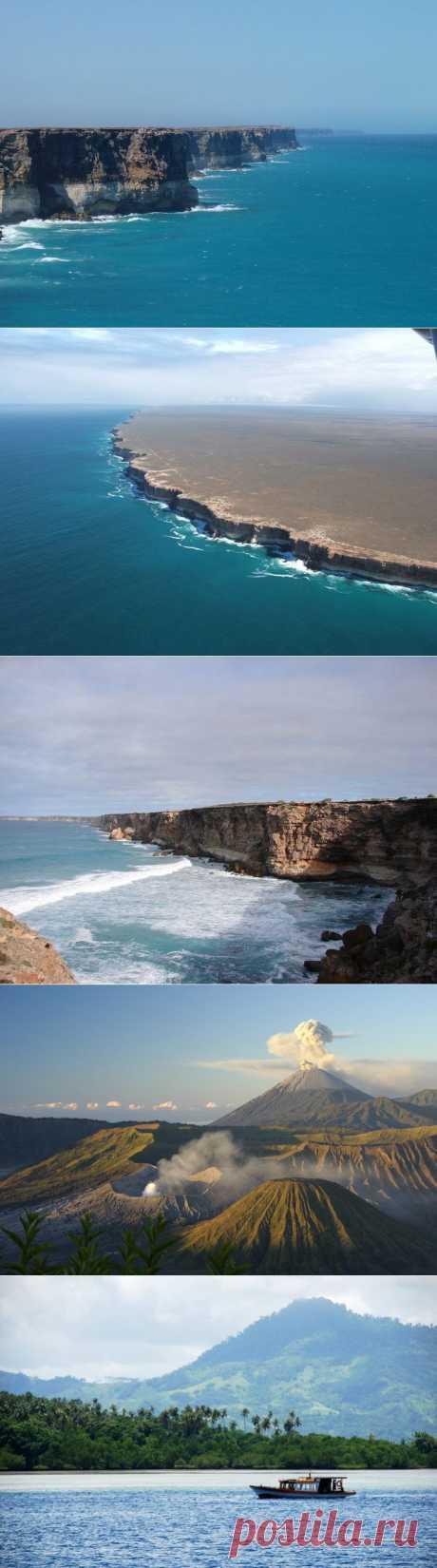 красивые пейзажи фото - Самое интересное в блогах