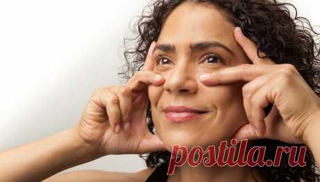 Точечный массаж уберет носогубки, морщины + подтяжка щек. Точки молодости + 5 мин в день: фейсбилдинг так не умеет! | О Женском | Яндекс Дзен