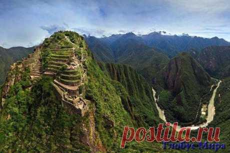Самые красивые места мира: топ 20 красот планеты на фото и видео