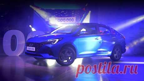 Перекроенный Hyundai Solaris получил несколько новых опций Дореформенный Solaris стартовал с отметки в 756 000 рублей, а топовая версия с тремя пакетами опций тянула на 1 140 000. Новые расценки компания огласит