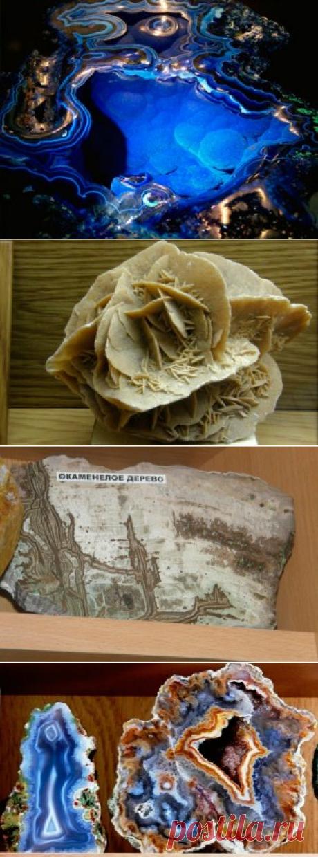 Музей камня в Партените
