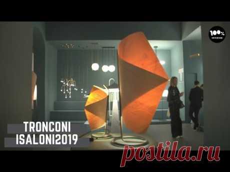 Tronconi. iSaloni2019
