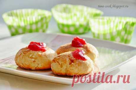 Мастерская на кухне: Солнечное творожное утро, или сырники из духовки :)