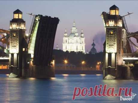 10 доказательств того, что Петербург — один  из самых красивых городов  в Европе