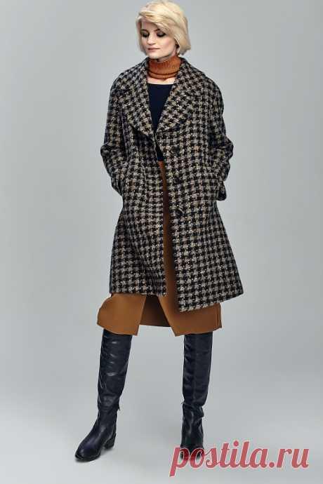 Gamelia - женское пальто распродажа, демисезонные пальто недорого от производителя