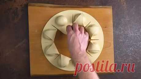 12 секретов ароматного домашнего хлеба