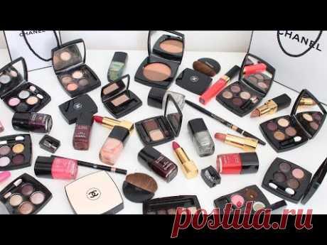 15 марта | Омолаживающий макияж