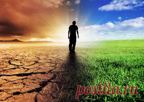 Как справиться с отчаянием?   Психология
