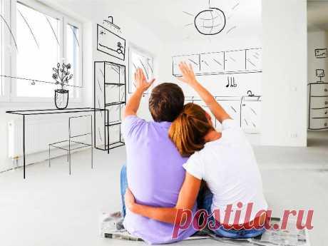 С чего начинать ремонт, чтобы потратить время и деньги с максимальной пользой | Энциклопедия домовладельца