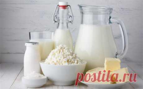 Секреты безопасного хранения молочных продуктов — Полезные советы