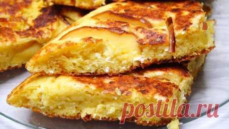 Сырники теперь не делаю, нашла рецепт проще и вкуснее. Делюсь новым рецептом с творогом Этот рецепт – прекрасная альтернатива сырникам, запеканкам и творожникам. Для приготовления вам потребуются такие ингредиенты: — творог, 20 0 г; — сахар, 2 ст.л; — соль щепотка; — яйца, 2 шт; — яблоко,1 шт; — разрыхлитель, 1 ч.л; — мука, 100 г. Процесс приготовления Яйца смешиваем с щепоткой соли и сахаром и при помощи венчика, […]