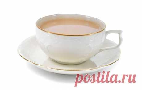 Чай по-шведски – рецепты напитка умеренной крепости с молоком