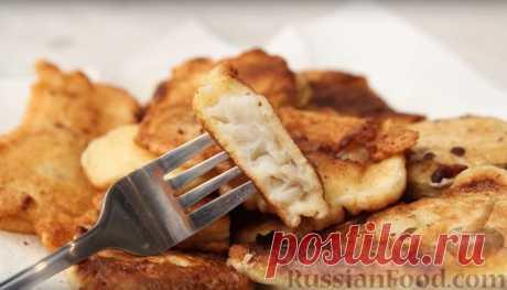 Рецепты: Рыба в кляре на RussianFood.com