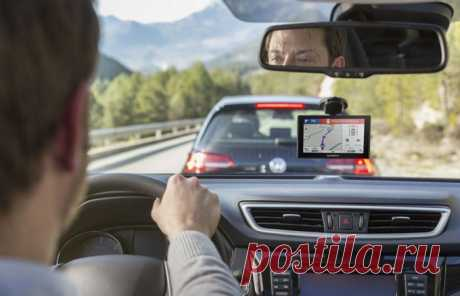 Что нужно знать при выборе навигатора для автомобиля | Рекомендательная система Пульс Mail.ru