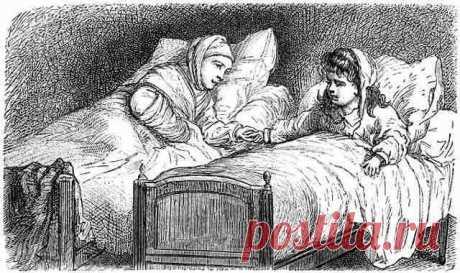 Почему появился 8-ми часовой режим сна и почему наши предки спали по 2 раза за ночь Восьмичасовой сон – это современное новшество.