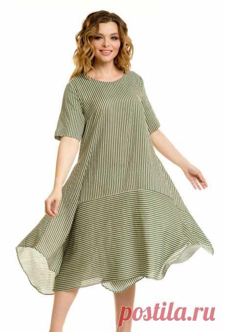 Свободные летние платья для пышных фигур, которые вызовут у вас восторг   Жизнь пышки   Яндекс Дзен