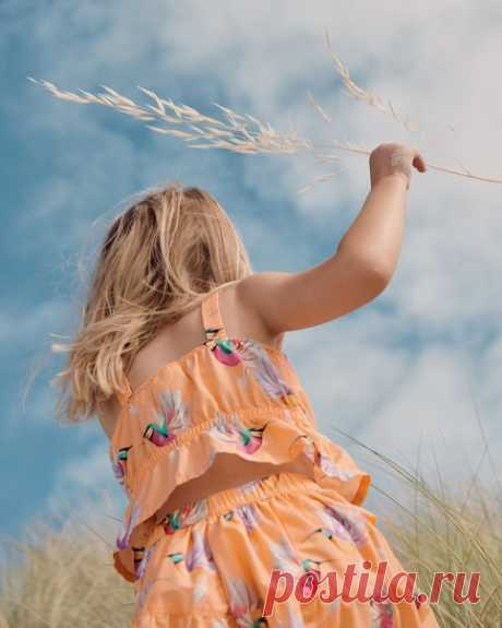 Дизайнерская коллекция Dieter Braun x H&M для детей просто создана для летних активностей! Легкие устойчивые материалы и экзотические принты — приключения не заставят себя ждать!🌴 #HMKids #DieterBraunxHM