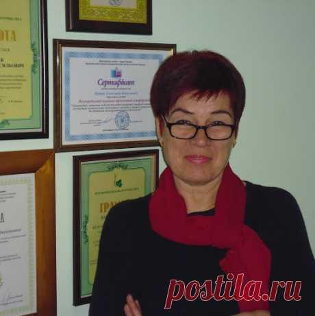 Тетяна Марковська