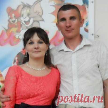 Ольга Морозова-Гапонова