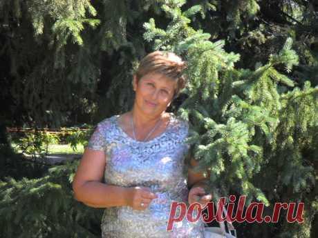 Наталья Мачанова