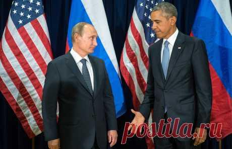 ТАСС: Политика - Путин может встретиться с Обамой в Перу на саммите АТЭС
