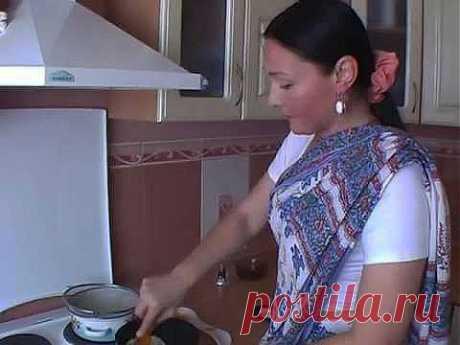 домашний плавленный сыр - YouTube