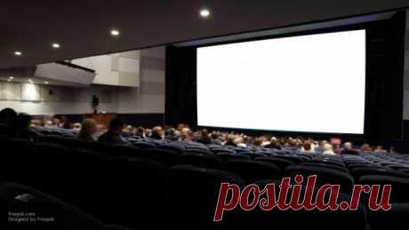 Правительство РФ заявило об открытии кинотеатров с 15 июля