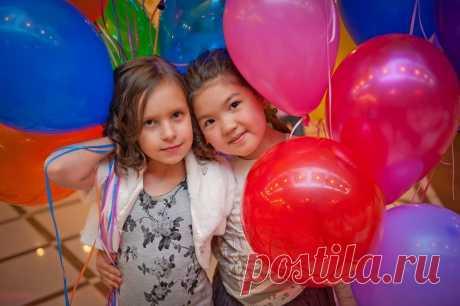 Организация праздников в Алматы от Pozitiv-studio !!!