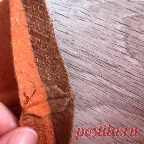 Без лица: обработка швов и срезов в изделиях из двухслойной ткани — Мастер-классы на BurdaStyle.ru