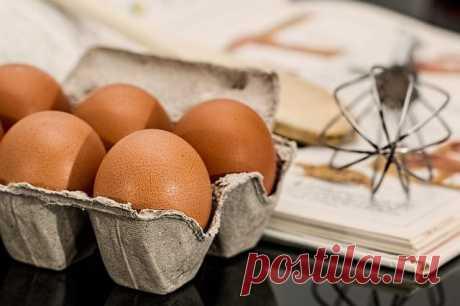 Как сварить яйца, чтобы они легко чистились? | Продукты и напитки | Кухня | Аргументы и Факты
