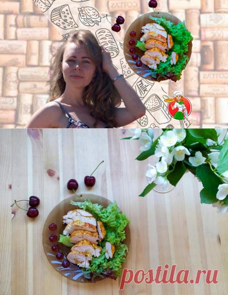 Ленивые котлеты по-киевски | Рецепты от Джинни Тоник | Яндекс Дзен