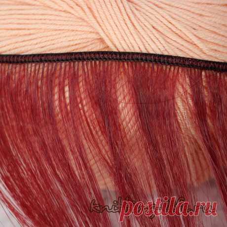 Тресс прямой 15 см - Кукольные волосы - Вязаная жизнь | игрушки #Тресспрямой15см #Тресспрямой #прямыеволосы #куколкасволосами #кукольныеволосы #волосы #вязанаяжизнь #игрушки #волосыдляигрушек #игрушечныеволосы #волосыдляамигуруми #кукольныеволосы #кукласпрямымиволосами #кукла #длякуклы #волосыдлякуклы