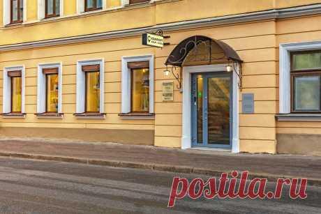 Апарт-Отель Комфорт (Россия Санкт-Петербург) - Booking.com