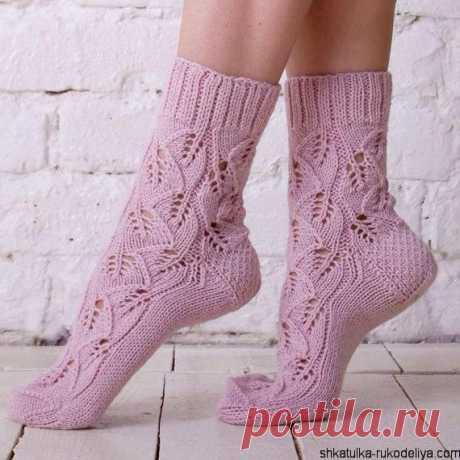 Beautiful socks spokes Beautiful socks spokes. A pattern spokes for socks