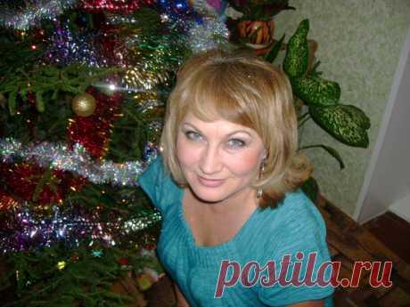 Валентина Упорова