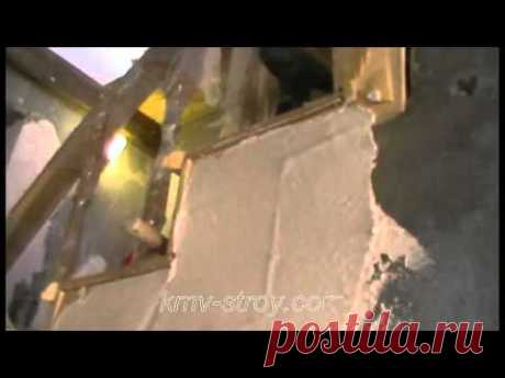 Чем штукатурить глиняные стены в доме - Вот Мастак - сайт для мастеров