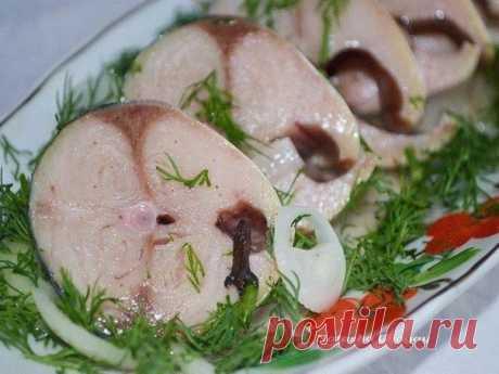 В таком маринаде скумбрия не уступает по вкусу красной рыбе   КУШАТЬ ПОДАНО   Блог