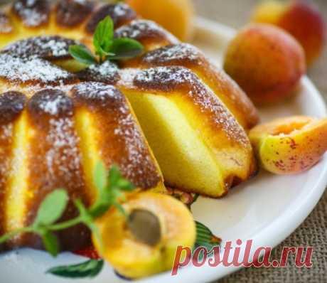 6 неожиданно вкусных десертов из обычной манк