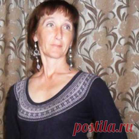 Ольга Земцова
