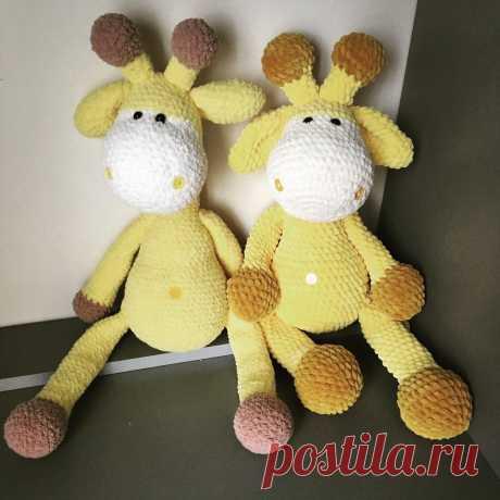 inna_volkova_toys_crochet