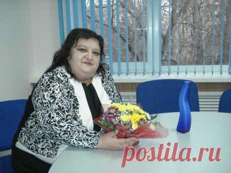 Наталия Силакова